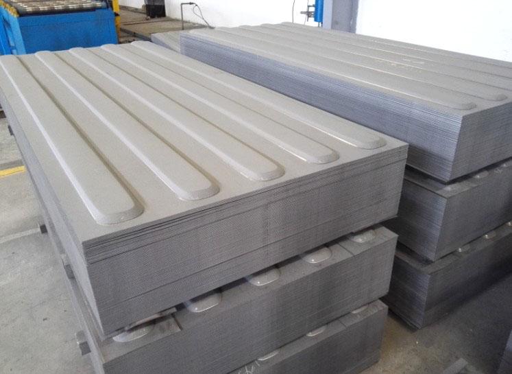 roof panel